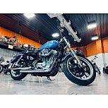 2011 Harley-Davidson Sportster for sale 201088520