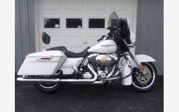 2011 Harley-Davidson Touring for sale 200618431