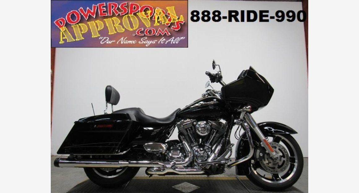 2011 Harley-Davidson Touring for sale 200663089