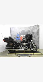 2011 Harley-Davidson Touring Ultra Classic Electra Glide for sale 200601572
