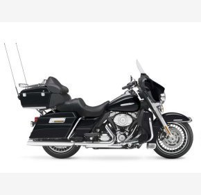 2011 Harley-Davidson Touring Electra Glide Ultra Limited for sale 200602317