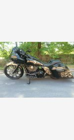 2011 Harley-Davidson Touring for sale 200605132