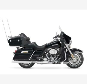2011 Harley-Davidson Touring for sale 200612467