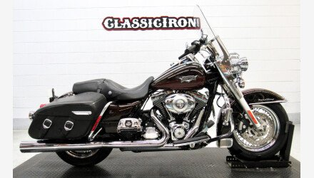 2011 Harley-Davidson Touring for sale 200687185