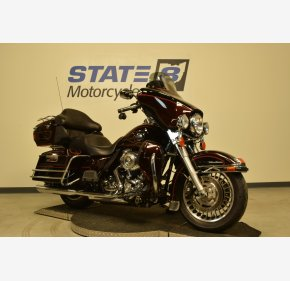 2011 Harley-Davidson Touring Ultra Classic Electra Glide for sale 200694336