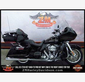 2011 Harley-Davidson Touring for sale 200716564
