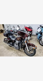 2011 Harley-Davidson Touring for sale 200716856