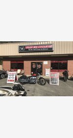 2011 Harley-Davidson Touring for sale 200721306