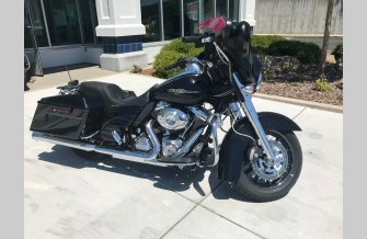 2011 Harley-Davidson Touring for sale 200760741