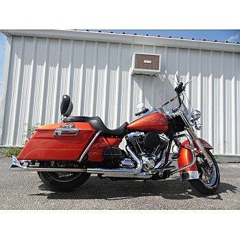 2011 Harley-Davidson Touring Road King for sale 200767718