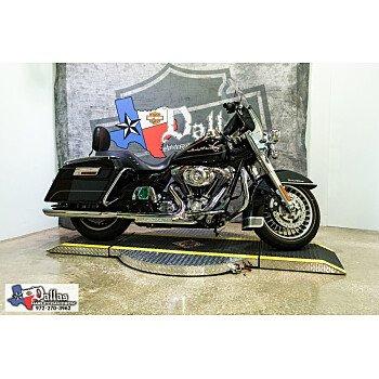 2011 Harley-Davidson Touring for sale 200772808