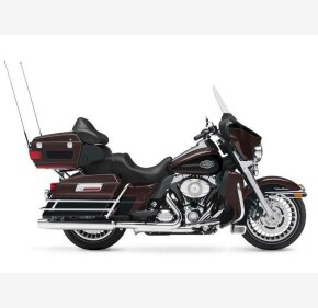 2011 Harley-Davidson Touring Ultra Classic Electra Glide for sale 200786031