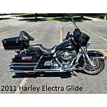 2011 Harley-Davidson Touring Electra Glide Classic for sale 200786402