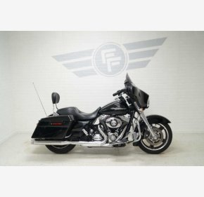 2011 Harley-Davidson Touring for sale 200788793