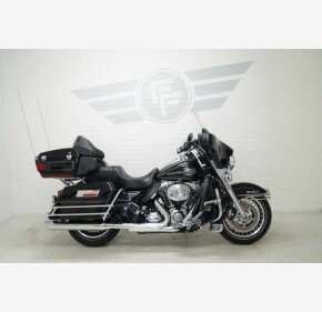 2011 Harley-Davidson Touring Ultra Classic Electra Glide for sale 200788799