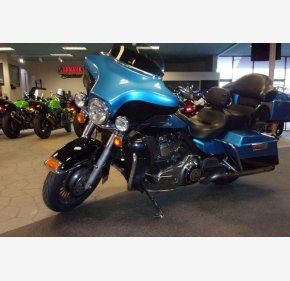 2011 Harley-Davidson Touring Electra Glide Ultra Limited for sale 200788887