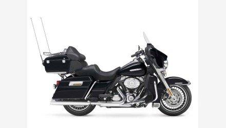 2011 Harley-Davidson Touring Electra Glide Ultra Limited for sale 200789186