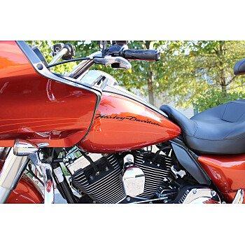2011 Harley-Davidson Touring for sale 200802916