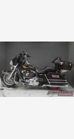 2011 Harley-Davidson Touring for sale 200809656