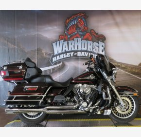 2011 Harley-Davidson Touring Ultra Classic Electra Glide for sale 200811992