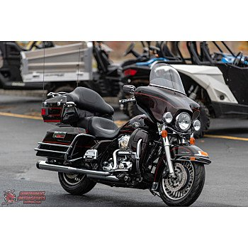 2011 Harley-Davidson Touring Ultra Classic Electra Glide for sale 200813069