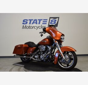 2011 Harley-Davidson Touring for sale 200814816