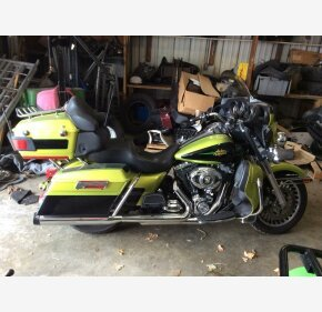 2011 Harley-Davidson Touring Ultra Classic Electra Glide for sale 200849684