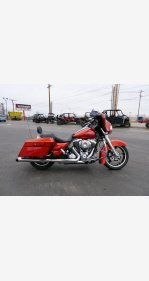 2011 Harley-Davidson Touring for sale 200875404