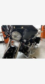 2011 Harley-Davidson Touring for sale 200881501