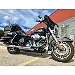2011 Harley-Davidson Touring for sale 200904166