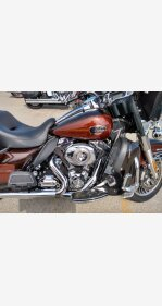 2011 Harley-Davidson Touring Ultra Classic Electra Glide for sale 200910129