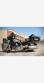 2011 Harley-Davidson Touring Ultra Classic Electra Glide for sale 200912302