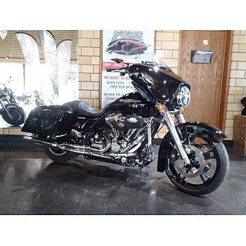 2011 Harley-Davidson Touring for sale 200913929