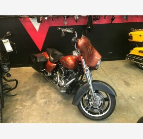 2011 Harley-Davidson Touring for sale 200914775