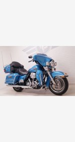 2011 Harley-Davidson Touring Ultra Classic Electra Glide for sale 200919344