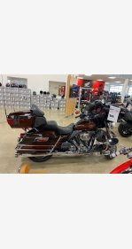 2011 Harley-Davidson Touring for sale 200920196