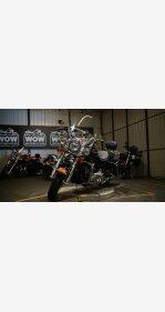 2011 Harley-Davidson Touring for sale 200929052