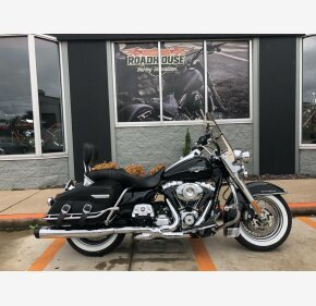 2011 Harley-Davidson Touring for sale 200930940