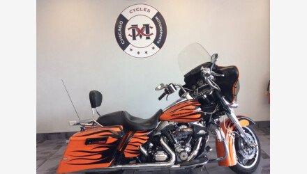 2011 Harley-Davidson Touring for sale 200933470
