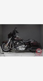 2011 Harley-Davidson Touring for sale 200939713
