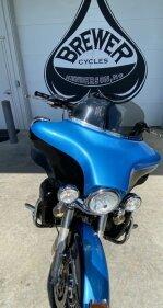 2011 Harley-Davidson Touring Electra Glide Ultra Limited for sale 200942832