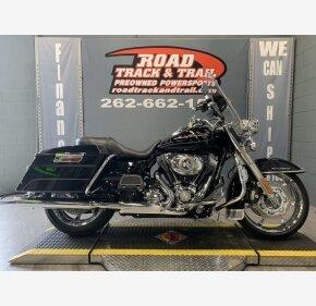2011 Harley-Davidson Touring for sale 200949076