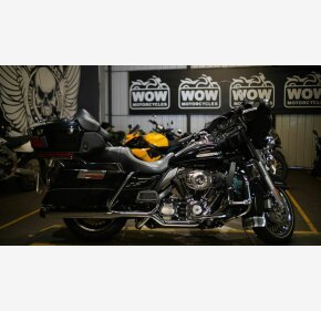 2011 Harley-Davidson Touring Electra Glide Ultra Limited for sale 200949632