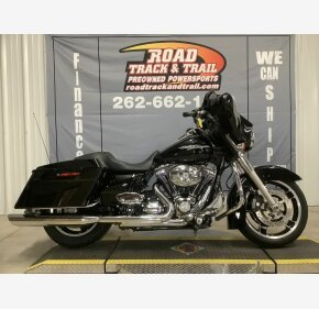 2011 Harley-Davidson Touring for sale 200951117