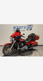 2011 Harley-Davidson Touring Electra Glide Ultra Limited for sale 200951842