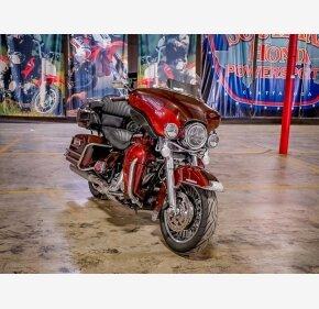 2011 Harley-Davidson Touring Electra Glide Ultra Limited for sale 200951961