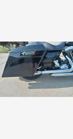 2011 Harley-Davidson Touring for sale 200972056