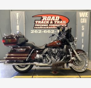 2011 Harley-Davidson Touring for sale 200973781