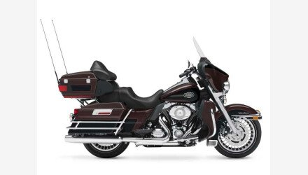 2011 Harley-Davidson Touring Ultra Classic Electra Glide for sale 200989604