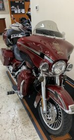 2011 Harley-Davidson Touring for sale 200991040